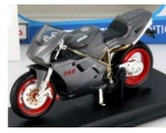 Maisto Ducati 748 Dark Grey Motorcycle 1/18