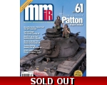 Military Miniatures In Review MMIR No. 61  Patto..