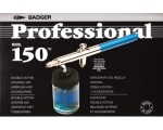 Badger Professional Airbrush Set