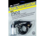 Badger Basic Spray Gun Set