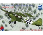 Bronco US Piper Cub L-40-59 Grasshopper 1/35