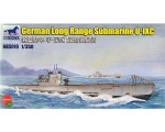 Bronco German Long Range Submarine Type U-IXC 1/..