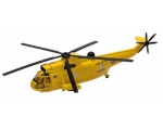 Corgi Westland Sea King Search and Rescue  1/72