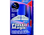 Deluxe Plastic Magic 40ml-low odour thin cement ..