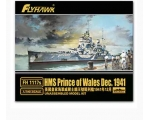 Flyhawk HMS Prince of Wales 1941 - Ltd Ed. 1/700