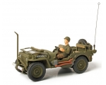 Forces of Valor Willys Jeep U.S. General Purpose..
