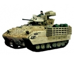 Forces of Valor U.S M3A2 Bradley  1/72