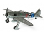 Forces of Valor German FW 190A8 JG 54 1/72
