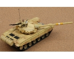 Forces of Valor Iraqi T-72 1/72