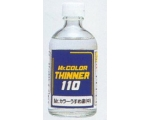 Mr Hobby MR COLOR THINNER 110ml