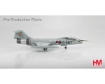 Hobby Master Lockheed TF-104G D-5817, Training e..
