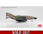 Hobby Master McDonnell Douglas F-4D ''Terrible T..