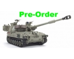 AFV CLUB IDF M109A2 Self-Propelled Howitzer Dohe..