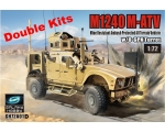 Galaxy Hobby M1240 M-ATV  MRAP All-Terrain Vehic..
