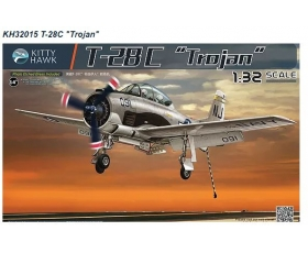 Kitty Hawk T-28 C 'Trojan' 1/32