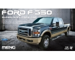 Meng Mode Ford F-350 1/35