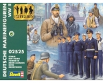 Revell Deutsche Marinefiguren 1/72