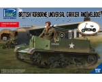 Riich Models British Airborne Universal Carrier ..