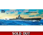 Riich Model USS GATO SS-212 FLEET SUBMARINE 1944..