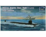 Riich USS Los Angeles Class Flight I 688 Attack ..