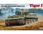 Rye Field Model Tiger I..