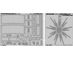 Sws Super Wing Series Photo-Etched Fuselage and ..