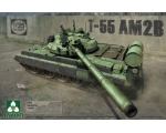 Takom DDR Medium Tank T-55 AM2B 1/35