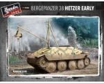 Thunder Model Bergepanzer 38 Hetzer Early 1/35