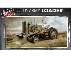 Thunder Model U.S. ARMY LOADER 1/35