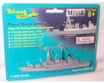 Tri-ang Minic P755-D33 HMS Dauntless Ship 1/1200..