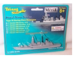 Tri-ang Minic P755-D34 HMS Diamond Ship 1/1200  ..