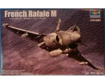 Trumpeter  French Rafale M 1/144