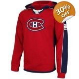 Youth Montreal Canadiens Reebok Pullov..