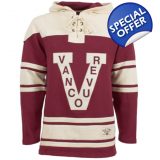 Vancouver Millionaires Old Time Hockey..