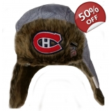 Womems Montreal Canadiens Reebok Troop..