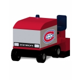Zamboni® machine Montreal Canadiens® O..