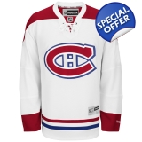 Montreal Canadiens Premier Replica  Re..