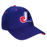 Montreal Expos Heritage Big Boss Royal..