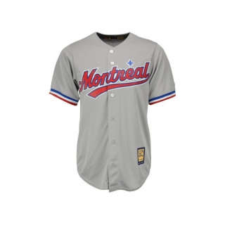 Majestic Montreal Expos..