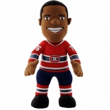 NHL Montreal Canadiens Plush Player Do..