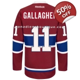Brendan Gallagher Montreal Canadiens R..
