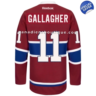 Youth Brendan Gallagher Montreal Canad..