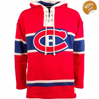 Montreal Canadiens Old Time Hockey Hea..