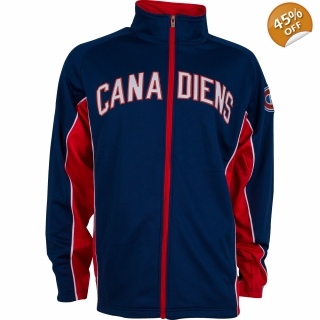 Montreal Canadiens old time hockey Sew..