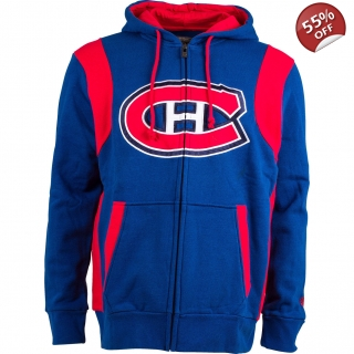 Montreal Canadiens old time hockey Cha..