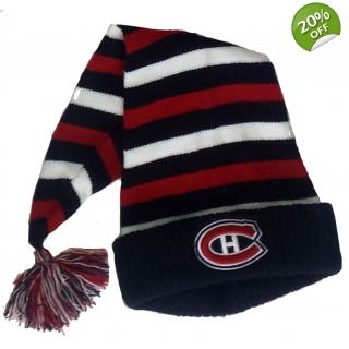 Youth 47 Montreal Canadiens Tobbogan K..