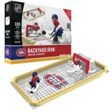 OYO Sportstoys NHL Backyard Rink Montr..