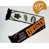 Original 6 Turra Scarf by Old Time Hoc..