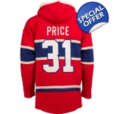 Carey Price Montreal Canadiens Old Tim..