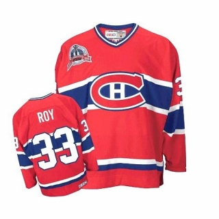 Patrick Roy Montreal Canadiens CCM Cla..